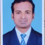 Mr. Abhijeet Sadashiv Patil