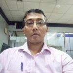 Mr. R. G. Baraskar