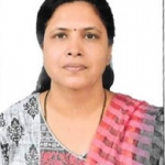 Mrs. V.U.Bhosale